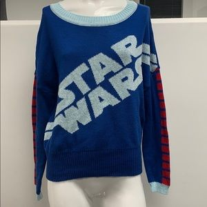 Star Wars Pull over